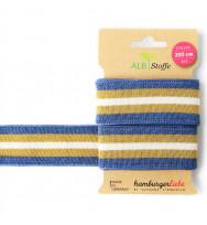 Strickband Stripe Me Glam 27