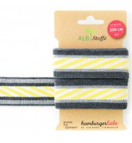 Strickband Stripe Me Icon 12