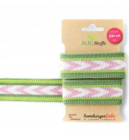 Strickband Stripe Me Icon 33