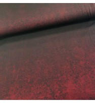 Jersey Leather Gradient rosenrot