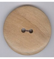 Olivenholzknopf 38 mm