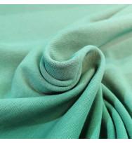 Bündchen breit oil blue