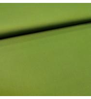 Popeline cedar green