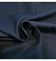Soft-Gabardine navy blazer