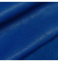 Nappaleder california blue
