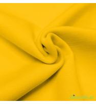 Bündchen mustard