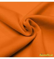 Bündchen warmes orange