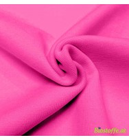 Reststück 28 cm Bündchen pink