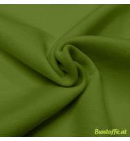 Bündchen moosgrün