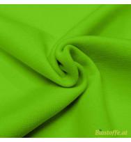 Reststück 27 cm Bündchen froschgrün