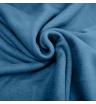 Fleece indigo