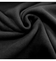 Fleece schwarz