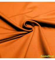 Sommersweat warmes orange