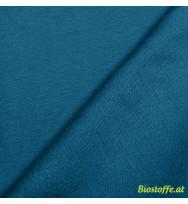 Sommersweat blau