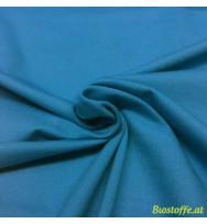 Reststück 28 cm Jersey blau