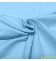 Jersey himmelblau