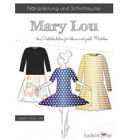 Schnittmuster Fadenkäfer Mary Lou Kinder