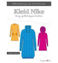 Schnittmuster Fadenkäfer Nike Kinder