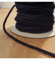 Kordel 4 mm dunkelblau