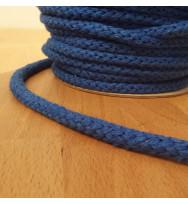 Kordel 8 mm blau