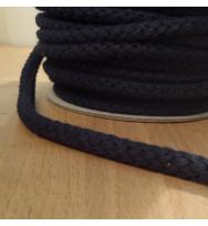 Kordel 8 mm dunkelblau