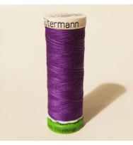 Nähgarn rPET 100 m - violett 392