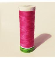 Nähgarn rPET 100 m - pink 733