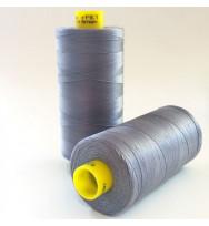 Nähgarn Recycling-Polyester 1000 m - grau 040