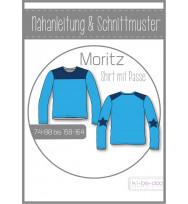 Schnittmuster Kibadoo Moritz