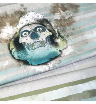 Jersey Ghost - Rapport