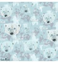 Sommersweat Icebear - Rapport