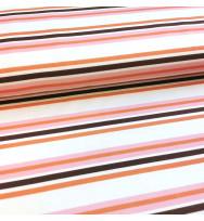 Jersey Retrosummer Stripes