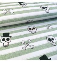 Sommersweat Skulls
