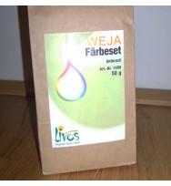 Stoff-Färbeset Baumwolle/Leinen anthrazit