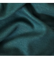 Tencel-Two-Face Coda Interlock emerald