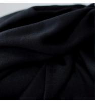 Soft Lima Knit black