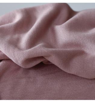 Soft Lima Knit puff