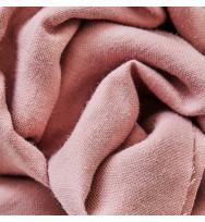 Mara Soft Canvas Tencel/Leinen puff