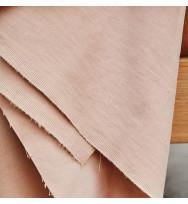 Sera Webstoff Tencel/Baumwolle powder pink
