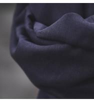 Smooth Drape Tencel-Twill blueberry