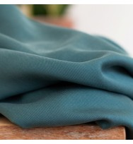 Smooth Drape Tencel-Twill emerald
