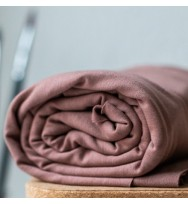 Tencel-Jersey old rose