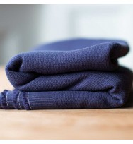 Tencel-Web-Jacquard blueberry