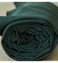 Tencel-Jersey deep green