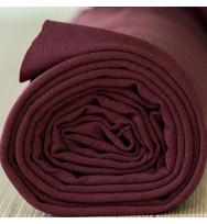 Tencel-Jersey maroon