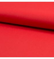 Popeline red