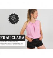 Schnittmuster Frau Clara