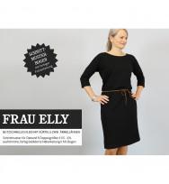 Schnittmuster Frau Elly