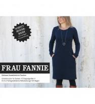 Schnittmuster Frau Fannie