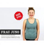 Schnittmuster Frau Juno